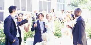 wedding toast best wedding toasts to keep everyone in