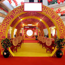 Cny Home Decoration Chinese New Year Decors And Deals In 12 Klang Valley Shopping Malls