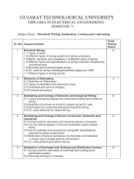 types of wires used in electrical wiring electrical wiring estimation costing and contracting