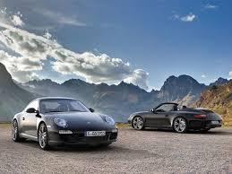 porsche 911 black edition porsche announces 2012 911 black edition