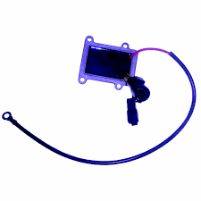 johnson evinrude outboard charging system