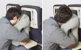 Comfort On Long Flights 14 Best Travel Pillows Neck Support For The Airplane Travel