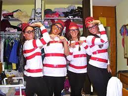 Wheres Waldo Halloween Costume 65 Costumes Images Diy Costumes Halloween