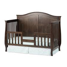 Universal Bed Rail For Convertible Crib Camden 4 In 1 Convertible Crib Child Craft