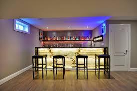 custom bar by wilde north interiors toronto canada wilde north