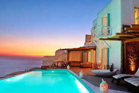 luxury villas ten beautiful places to stay around the world