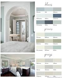 Bedroom Interiors Color Bedroom Paint Color Trends For - Best colors to paint a master bedroom