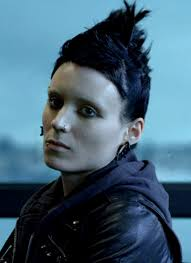 Lisbeth Salander From The With And Tv Shows With Character Lisbeth Salander For Free