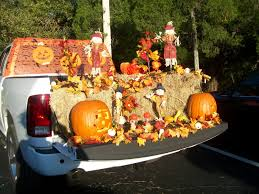 Halloween Party Ideas Scary Future Non Scary Trunk Or Treat Ideas