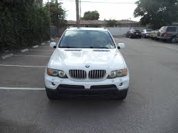 Bmw X5 2005 - 2005 bmw x5 for sale in lynwood ca 90262