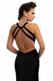 backless dress how to wear a backless dress spontaneous