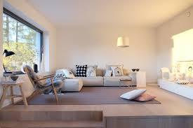 Wohnzimmer Modern Retro Modern Wohnen Der Moderne Wohnstil