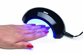 amazon com red carpet manicure light pro 45 nail dryers beauty