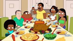 a general thanksgiving episode the cleveland show wiki fandom