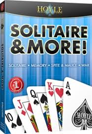hoyle solitaire u0026 more hoyle the official name in gaming