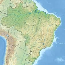 Thedas Map Serra Do Gandarela National Park Wikipedia