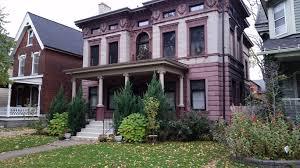 the shea mansion gets buffed and polished update u2013 buffalo rising