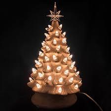 ceramic light up christmas tree christmas is forever 16 ceramic light up white christmas tree