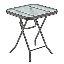 big lots folding table 16 square glass top folding table at big lots summer decor