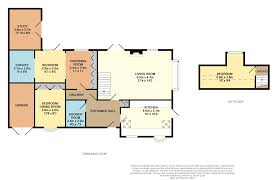 3 bedroom detached bungalow for sale in billericay road brentwood