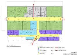 floor plan for classroom floor plan for new community college macc hannibal higher