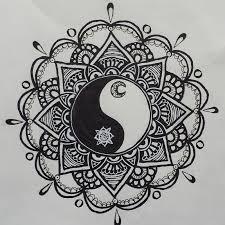sun and moon mandala throw pillows by aki weininger redbubble