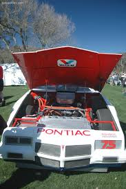 1987 pontiac grand prix technical specifications and data engine