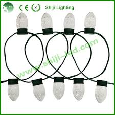 outdoor musical dc12v led ws2811 0 6w rgb led ribbon