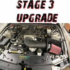 corvette engine upgrades brenspeed stage 3 corvette killer saleen upgrade package 530 hp