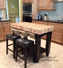 boos grazzi kitchen island johnboos com butcher block kitchen carts kitchen counters