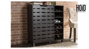 shoe cabinet with drawer shoe rack