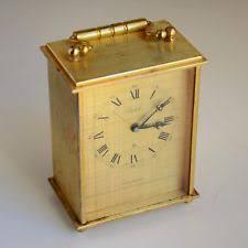 Outdoor Pedestal Clock Thermometer Bucherer Clock Ebay