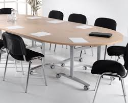 Office Meeting Table Office Meeting Room Tables Furniture At Work