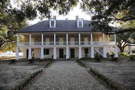 ghost writer movie location plantation where