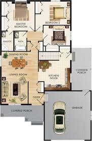 baywood iii floor plan no stairs push back kitchen bigger