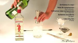 dry martini recetas 1 minuto dry martini los mejores tragos youtube