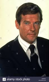 Roger Moore by Man With The Golden Gun Roger Moore Stock Photos U0026 Man With The