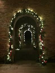 barnsley gardens christmas lights barnsley gardens omg can you imagine a christmas wedding here