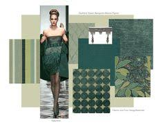 benjamin moore colour palette guilford green design style fashion