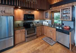 Medium Brown Kitchen Cabinets by Ikea Medium Brown Kitchen Kitchen Contemporary With Light Wood