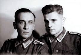 mens german hairstyles military hairstyle ideas from the 1940s hairstyle ideas