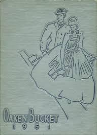 oakland high school yearbook 1951 oakland high school yearbook online oakland ca classmates