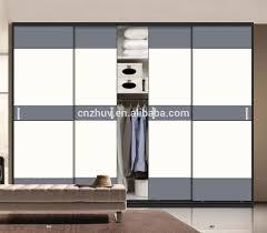 Sliding Door Wardrobe Cabinet Sliding Door Cabinet Closet Warm Home Design