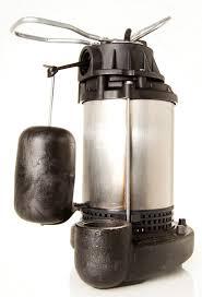 How Does A Pedestal Sump Pump Work Should I Fix My Sump Pump