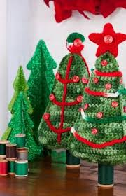 46 best 12 christmas tree flat images on pinterest crochet