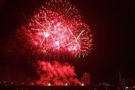 target eden prairie black friday crowds fireworks 04 photo credit andy swarbrick jpg