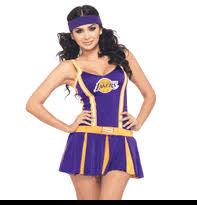 Cheerleader Halloween Costumes Adults Women U0027s Nba Jersey Costumes Nba Cheerleader Halloween Costumes
