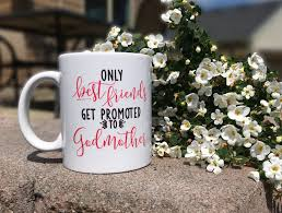 godmother mug godmother mug godmother gift godmother fairy godmother