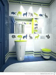 boy bathroom ideas childrens bathroom ideas unique and colorful bathroom ideas
