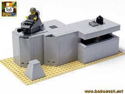 lego army jeep ww2 german bunker 01 lego lego military and lego ww2